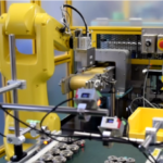 ワーク取り出しロボット導入工事