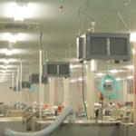 オーデン 工場用空気清浄機